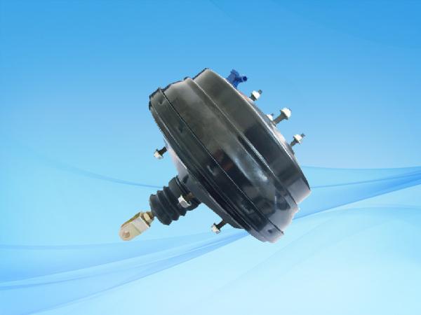 1181 SY6480(8+9)真空助力器