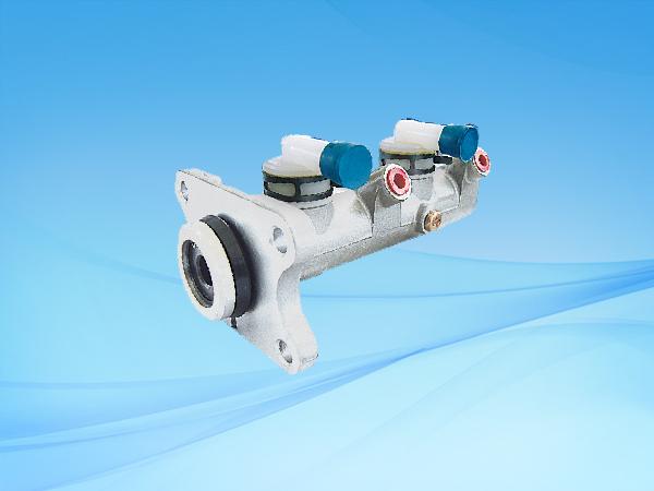 1180 SY6480(铝)制动总泵