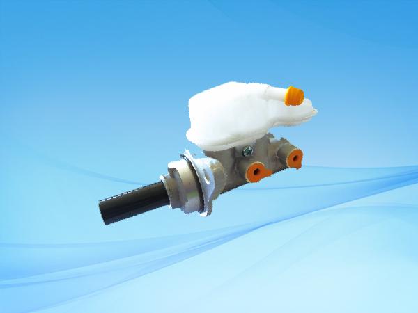 哈弗H6制动总泵