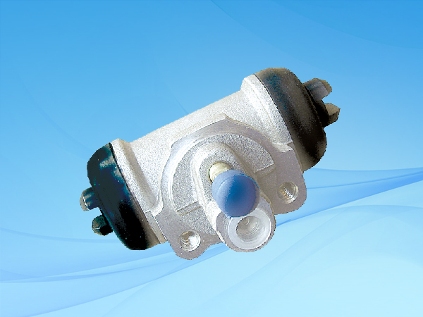 尼桑D22(铝)制动分泵