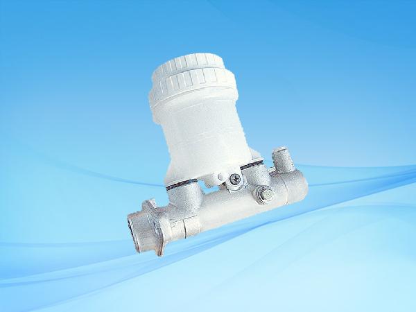 三菱帕杰罗(不带ABS)制动总泵